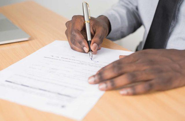 Procurement 101 - Supplier Contracts