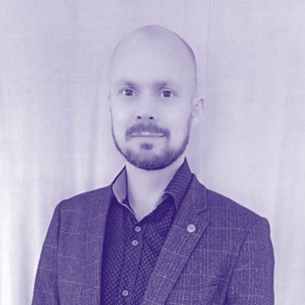 Graham Hansen